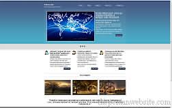 FREE Web Templates - Free webtemplates