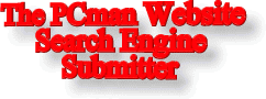 Free Search Engine Submission Search Engine Submitter - The